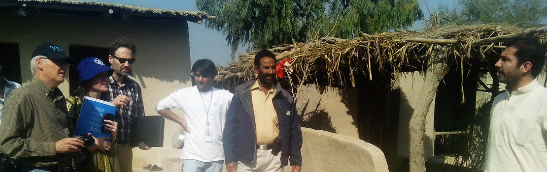 CFW-Sindh